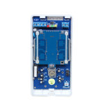 IR dual-Tech + MW + Energy Analysis Detector Inteligente