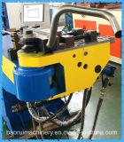 Dw50nc halb automatisches Rohr-verbiegende Maschine