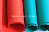Housse de bâche en PVC résistant au feu pour pipeline pétrolier