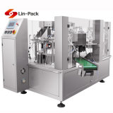 De automatische Machine van de Verpakking voor de Kleine Zak van het Volume (MR8-200)