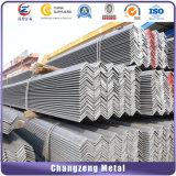 Оптовые цены на сталь Бангладеш рынка равный&неравных стальной уголок