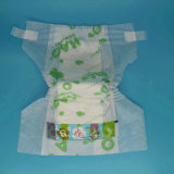 Ultra mince Bébé doux naturel sous étiquette privée des couches pour bébé