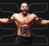 Correa conveniente de la aptitud del amaestrador de los músculos abdominales de la herramienta del Músculo-Edificio