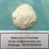 Deposito grezzo Primobolan di Primobolan della polvere di Methenolone Enanthate della polvere di Roidpharma