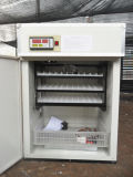 Hhd oeufs de caille automatique prix d'usine incubateur pour la vente (YZITE-5)