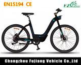 Homologation chaude de la CE de ventes Bycicle électrique avec la pédale