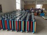 Gerador de turbina vertical do vento da linha central do fabricante 200W 12V/24V de China micro