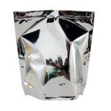 Sacchetto risigillabile impermeabile del di alluminio