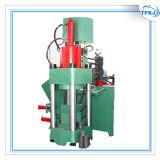 生物量の金属の押出機の鋳鉄の出版物機械