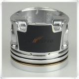Alfinおよびオイルギャラリー8-98043-705-0とのエンジンピストンIsuzu 4jj1