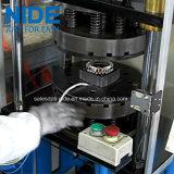 Enroulement du stator façonner Bobine automatique machine de formage final