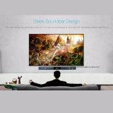 T160X Home Theater Soundbar TV Bluetooth Sem Fio preto - Alto-falante