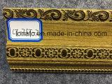 cornicione di modellatura di 7.5cm PS per la decorazione interna del portello e del soffitto