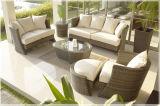 Sofá moderno para o jogo do sofá da mobília do sofá da sala de visitas