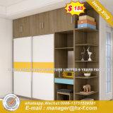 간단한 인도 침실 이동할 수 있는 문 옷장 (HX-8ND9497)