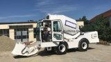Carregamento Automático 3.5cbm Betoneira Máquina 2018 Novo Estilo Barato preço de fábrica