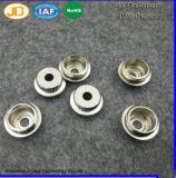 CNC подвергая механической обработке для алюминиевых материальных частей мотоцикла 6061-T6