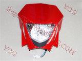 Bedrijf Skr 200 van Careta van de Koplamp van Moto licht