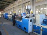Máquina para fazer o tubo de PVC