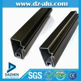 Profilo di alluminio dell'espulsione di alta qualità in testa alle vendite per il portello della finestra