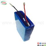 3s33p 11.1V 85ah per il pacchetto chiaro a energia solare della batteria di litio