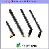 WiFi 2.4G de alta ganancia de antena de goma, Digital WiFi antena externa con conector SMA Antena WiFi