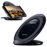 Schneller Telefon-Standplatz-drahtloses aufladendock für Samsung iPhone