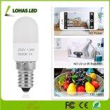 Hohe Perfomance 1.5W E14 6000K 15W gleichwertige LED Birne