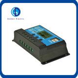 12V/24V情報処理機能をもったPwmsolarの料金のコントローラ