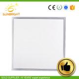 Bajo precio ultra delgado de iluminación de techo LED cuadrada