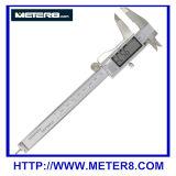 003 Metal portátil paquímetro digital