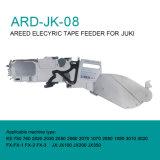 Juki Mounter 기계를 위한 전기 테이프 8mm 지류를 Areed