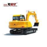 販売のための中国の小型油圧クローラー掘削機