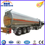 42, 000L Aluminum oil tank Semi Trailer