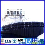 Обвайзер резины Tugboat шлюпки нажима Towboat