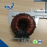 Hohe Leistung Ferquency Drosselklappen-Ring-Filter-Drosselspulen-Toroidal Energien-Drosselspule