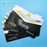 호텔을%s CR80 크기 ISO 14443A Pre-printed RFID 카드