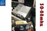 Verschlüsselter Rucksack-Unterseiten-Radio mit Verschlüsselung AES-256 in 30-88MHz/50W