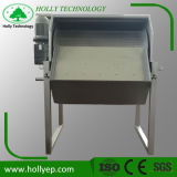 Filtro a tamburo rotativo di vuoto per la separazione di solido liquido