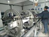 자동 장전식 역분개 일관 작업 가공 기계 또는 공통로 생산 설비