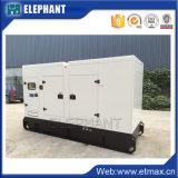 raffreddamento ad acqua di 130kVA 104kw Deutz Genset diesel