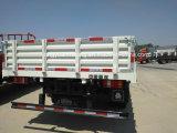 중국 HOWO 6 바퀴 5ton 가벼운 Cargotruck