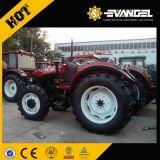 Alimentador de granja de Lutong del precio barato pequeño Lt554 55HP 4WD