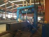 Le parti standard della struttura d'acciaio, fasci dello SGS di H, galvanizzano