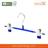 바지 (TS250)를 위한 금속 클립 걸이