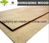 Compensato della mobilia del cedro rosso con la fabbrica dello Shandong