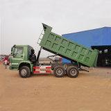최상을%s 가진 Sinotruk HOWO371HP 덤프 트럭 또는 팁 주는 사람 트럭