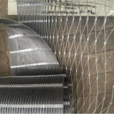 Standard Ferrule Wire Rope Mesh Fence