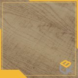 خشبيّة حبة تصميم طباعة ورقة زخرفيّة لأنّ أرضية, باب, خزانة ثوب سطحيّة أثاث لازم سطح من مصنع [شنس]