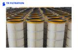 Патрон полиэфира водоустойчивый и Anti- фильтра для масла